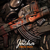 Takeover the World (feat. Fed-X) by The Jacka