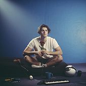 Joel Adams - EP de Joel Adams