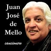 Cancionero de Juan José de Mello