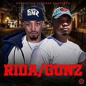 Rida / Gunz (feat. Cory Gunz) de Yung Rida