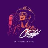 Me Gusta (En Vivo) van Charles Ans