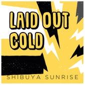 Laid Out Cold by Shibuya Sunrise