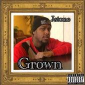 Grown de J.Stone