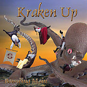 Kraken Up by Bounding Main