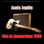 Live In Amsterdam 1969 (Live) de Janis Joplin