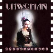 Unremembered de Unwoman