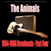 1964-1966 Broadcasts - Part Four (Live) de The Animals