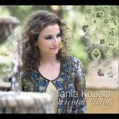 Oriental Colors von Tania Kassis