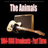 1964-1966 Broadcasts - Part Three (Live) de The Animals