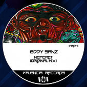 Neferet by Eddy Sanz