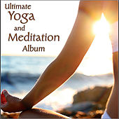 Ultimate Yoga & Meditation Album: Healing Nature, Relaxing Flute, Tibetan Bowls by Premium Sounds for Yoga Practice, Meditating, Mind Body Spirit, Energy Healing