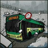 Stubborn Vectis LP de Joe Publik