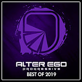 Alter Ego Progressive: Best Of 2019 by Various Artists