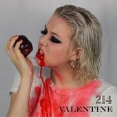 214 de Valentine