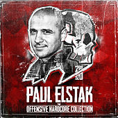 The Offensive Years de DJ Paul Elstak