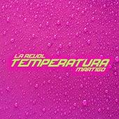 Temperatura de Revol