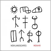 Menhir de New Landscapes
