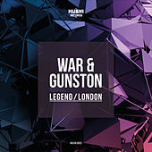 Legend / London by War