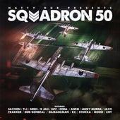 Squadron 50 de Various Artists