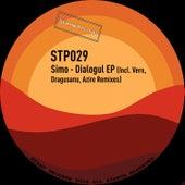 Dialogul EP by Simo