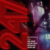247 (feat. Mr. Raw, Slowdog, Bosalin & Hype Mc) de Bonesnack