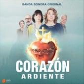 Corazón Ardiente (Banda Sonora Original) by Jesús Calderón