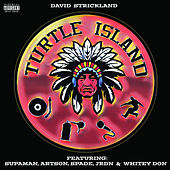 Turtle Island by David Strickland