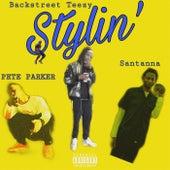 Stylin' de Backstreet Teezy