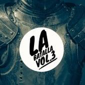 La Batalla, Vol. 3 von Mr. Shadow