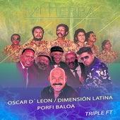 Mi Tierra (Triple Ft) de Porfi Baloa