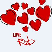 Love Rnb by Various Artists