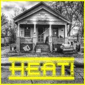 Heat! by Jetblacc Music