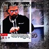 Savage '20 de Gus The Savage