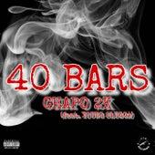 40 Bars de Chapo 2K