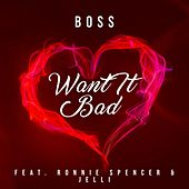 Want It Bad by Boss