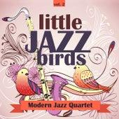 Little Jazz Birds, Vol. 2 by Modern Jazz Quartet