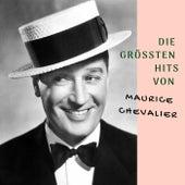 Die größten Hits von Maurice Chevalier de Maurice Chevalier