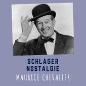 Schlagernostalgie de Maurice Chevalier