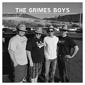 Why Me by The Grimes Boys