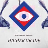 Higher Grade by XtetiQsoul