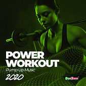 Power Workout: Pump Up Music 2020 de Various Artists