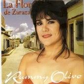 La Flor de Zaraza de Rummy Olivo