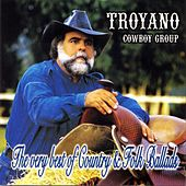 The Every Lest of Country & Folk Ballads van El Troyano