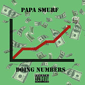 Doing Numbers by Papa Smurf