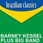 Brazilian Classics de Barney Kessel