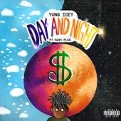 Day and Night von Yung Icey