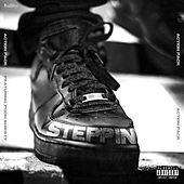 Steppin (feat. Pooh Shiesty) by Action Pack