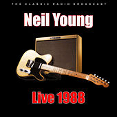 Live 1988 (Live) by Neil Young