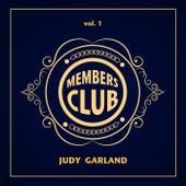 Members Club, Vol. 1 by Judy Garland