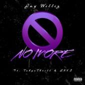 No More von Jay Williz